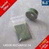GREEN REFILLS 24