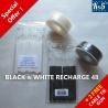 BLACK & WHITE REFILLS 48