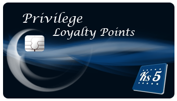 Privilege Loyalty Points