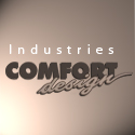 INDUSTRIES COMFORT DESIGN