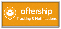 Aftership Tracker