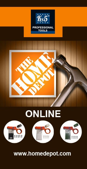 The Home Depot - Ks 5