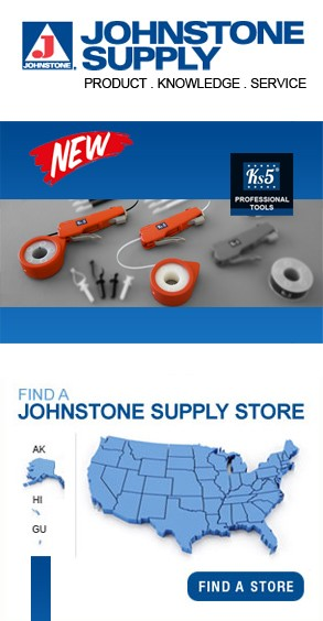JOHNSTONE SUPPLY - Ks 5