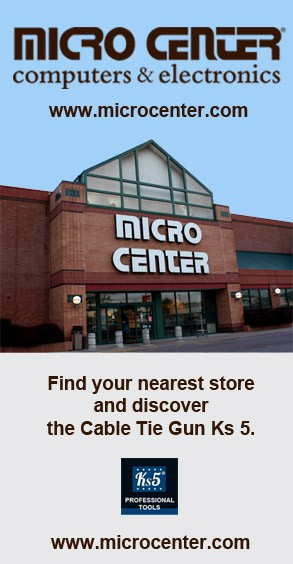 Micro Center - Ks 5